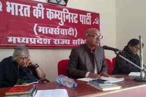 साम्प्रदायिक ध्रुवीकरण कर रही है भाजपा-माकपा राज्य समिति ने जताई चिंता