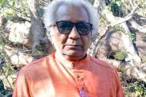 लोकजतन सम्मान 2019 : राम विद्रोही :बुरी आदतों वाले अच्छे आदमी
